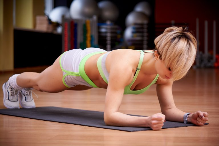 12 Quick & Easy Workout Exercises To Lose Belly Fat Fast