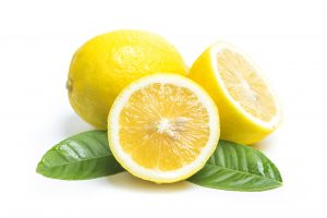 Lemon detoxify the body, particularly the digestive system, paving way for easy weight loss