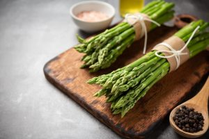 asparagus zero calorie for weight loss