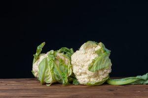 cauliflower zero calorie for weight loss