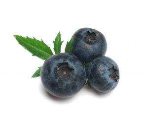 Blueberries assist in the burning of abdominal fat by provoking your get-slim genes into action to help lose weight fast