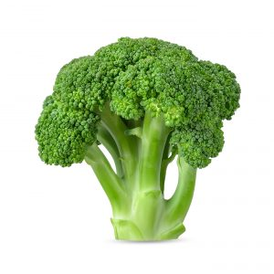 Broccoli is a standout vegetable because of its tremendous weight-loss potential