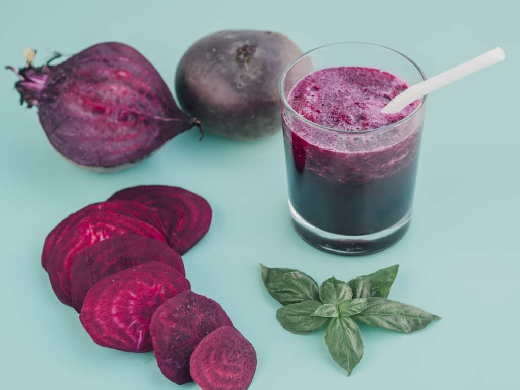 beetroot zero calorie for weight loss