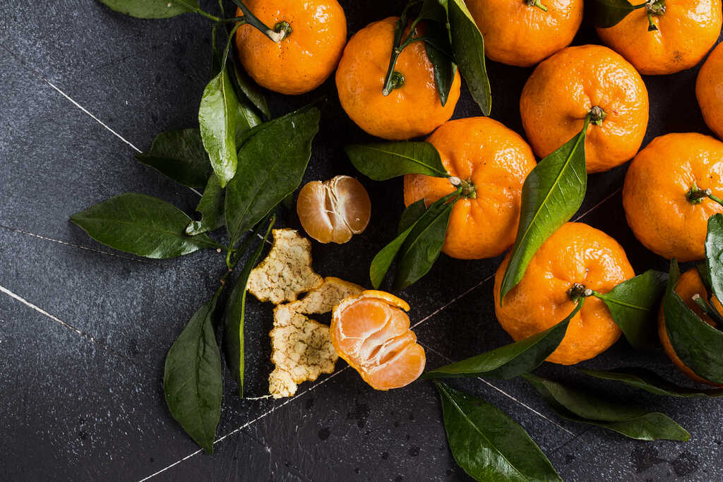 clementine zero calorie for weight loss