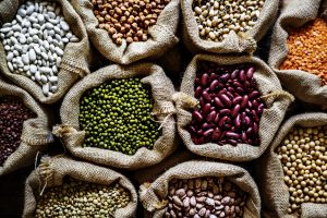 Beans, legumes and lentils are superfood burn belly fat