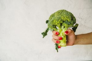 brocolli zero calorie for weight loss