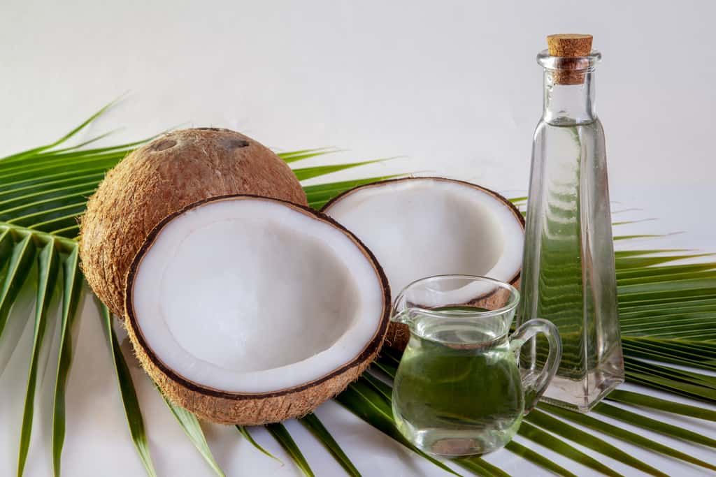 9 Unusual Ways to Use Coconut Oil for Weight Loss