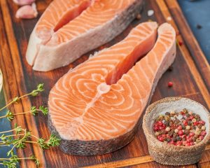 Fish a vital source of proteins, selenium, iodine, vitamin D & B12 and omega-3s