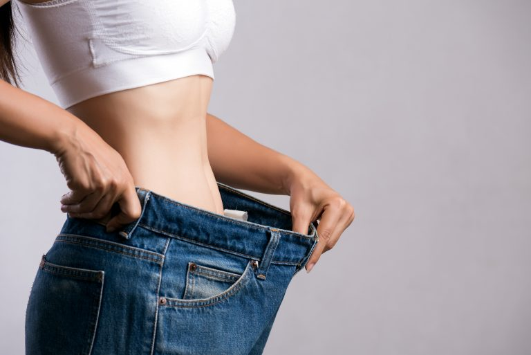 How To Really Lose Belly Fat Fast: 18 Best Natural Tips