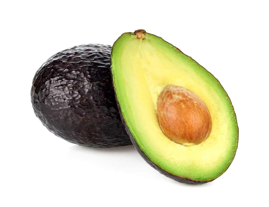 eat avocado as healthy fat