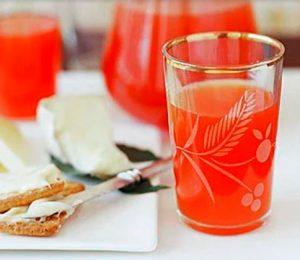Thanksgiving Appetizer Apple Cider Punch