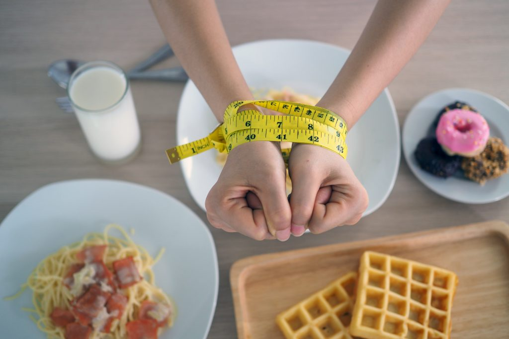 Intermittent fasting is the great way to loss weight