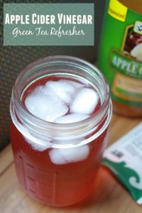 ACV Green Tea Refresher