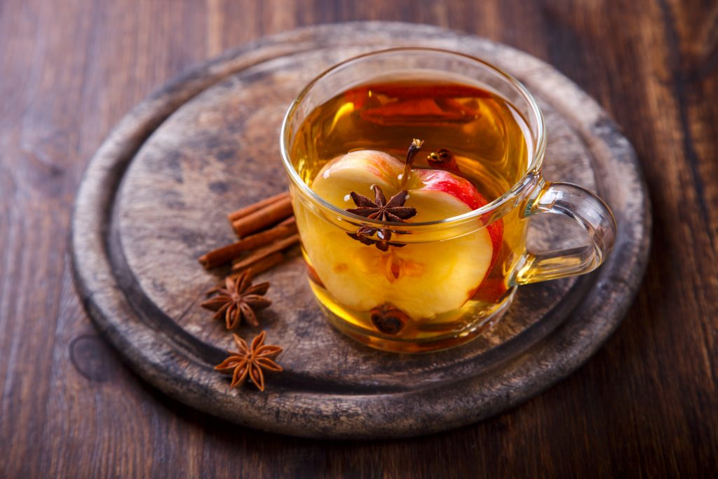 10 Hot Apple Cider Vinegar Drink Recipes For Weight Loss and Immunity