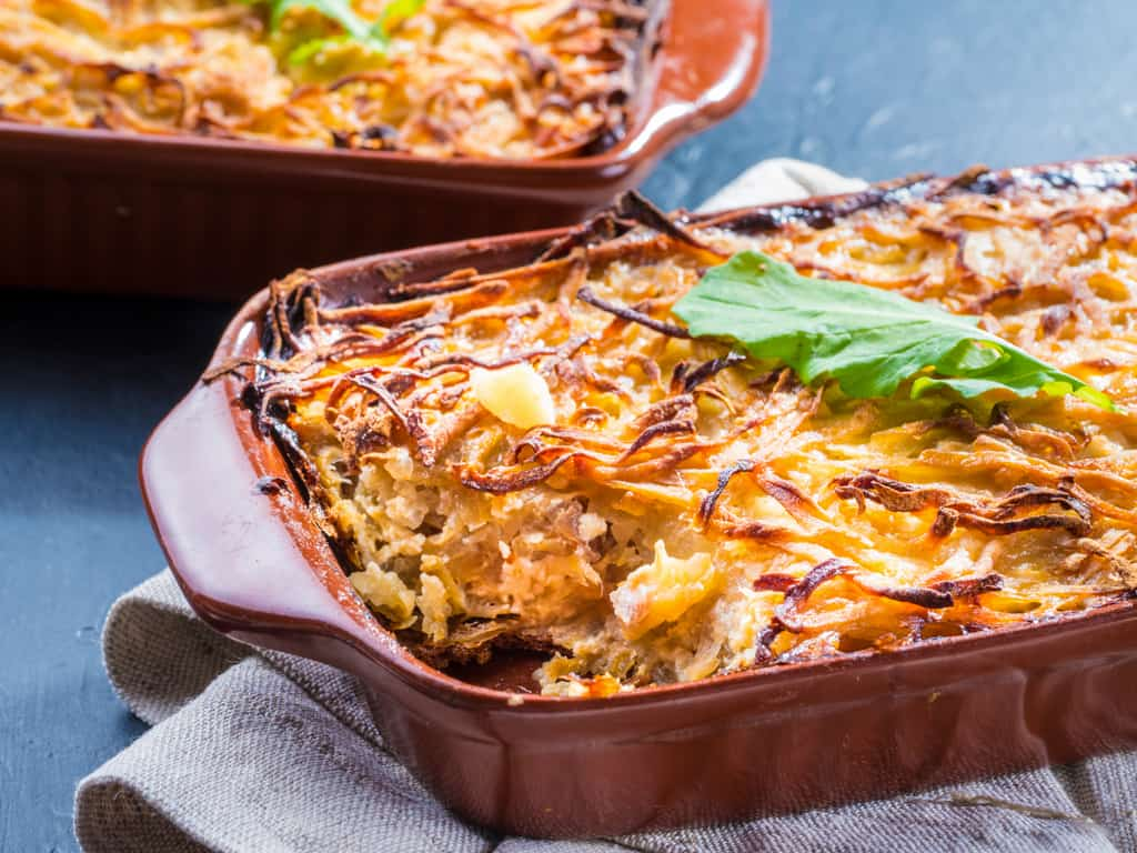 20 Best Healthy Thanksgiving Casserole Recipes Ideas To Make Now