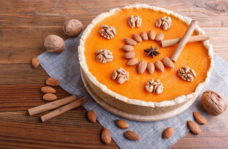 35 Best Healthy Thanksgiving Dessert Recipes Ideas To Make Now