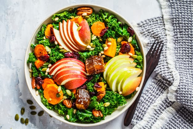 50 Best Healthy Thanksgiving Side Dish Recipes Ideas