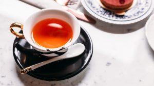 Apple Cider Vinegar for morning detox
