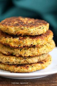 chickpea-zucchini-pancakes