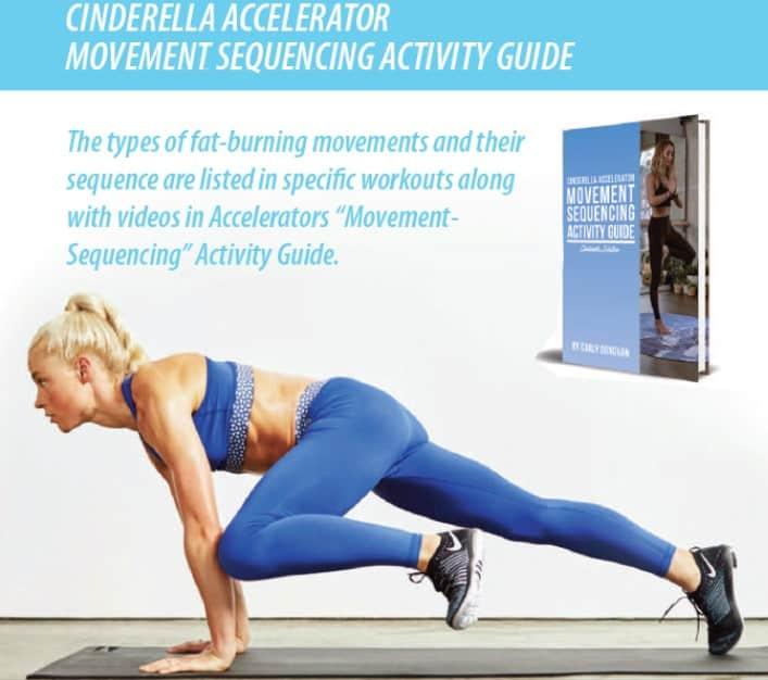 Cinderella Accelerator